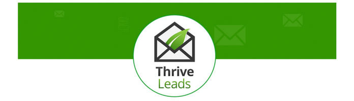 WordPress Plugins - Thrive Leads