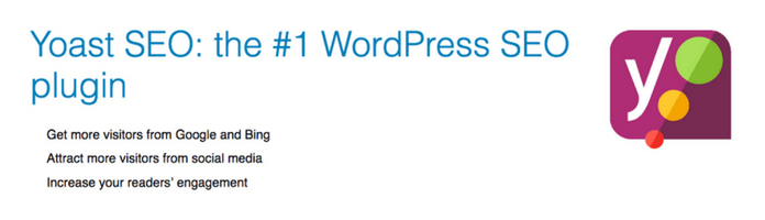 WordPress Plugins - Yoast SEO